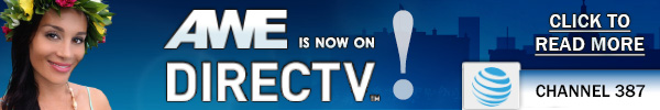 Watch AWE on DirecTV - Channel 387!