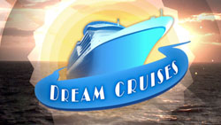 Dream Cruises on AWE