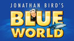 Blue World on AWE