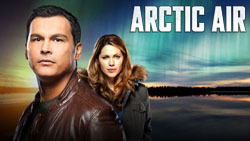 Arctic Air on AWE