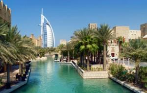 Dubai: Mega Money Megalopolis on AWE