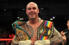 Undefeated Lucas Browne to Collide with Ruslan Chagaev for the WBA World Heavyweight Title LIVE on AWE
