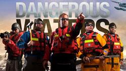 Dangerous Waters on AWE