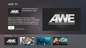 OAN on Apple TV (4th Gen+) - Get