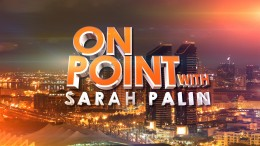 On Point with Sarah Palin