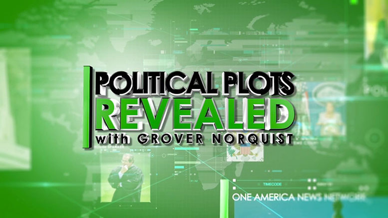 Political Plots Revealed with Grover Norquist on One America News