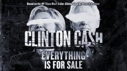 Clinton Cash on OAN