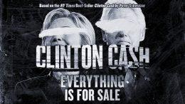 Clinton Cash on OAN