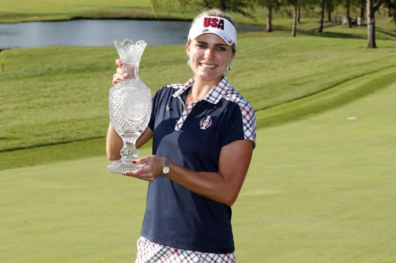 LPGA: The Solheim Cup