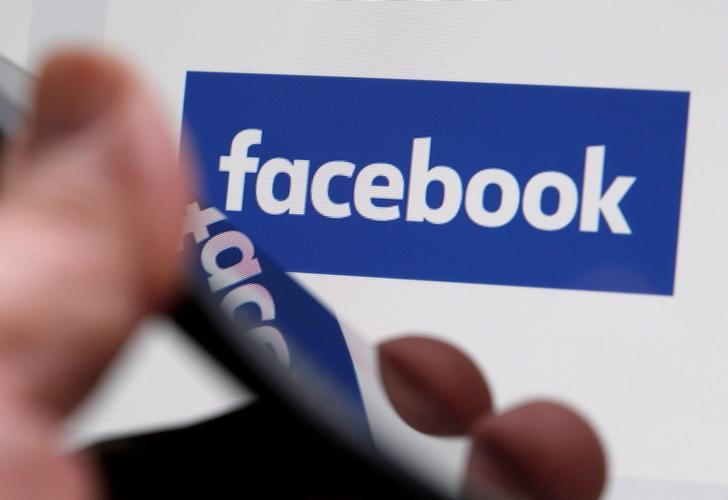 Facebook let advertisers buy ads targeting 'Jew haters'