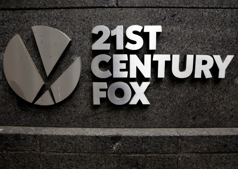 Relative Strength Index for Twenty-First Century Fox, Inc. (FOX) is at 51.49