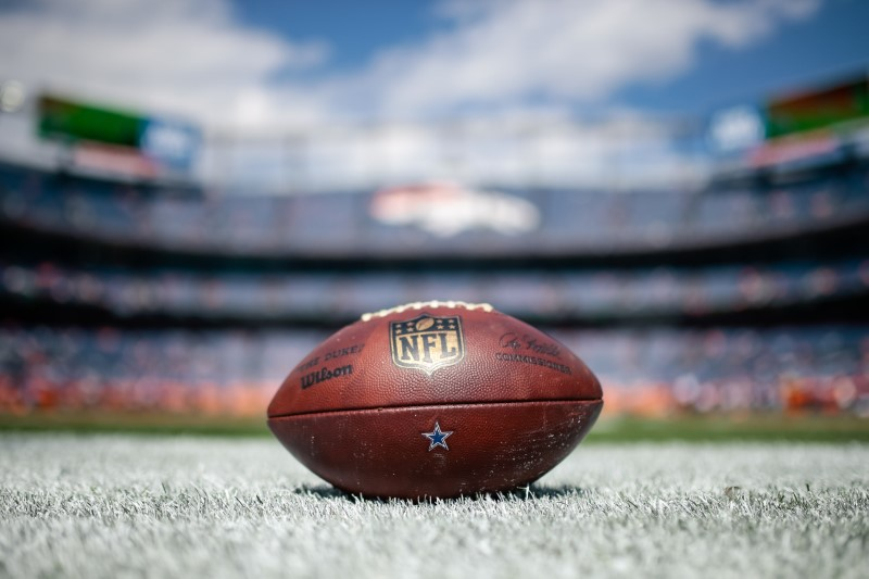 Cowboys have highest value in National Football League , according to Forbes