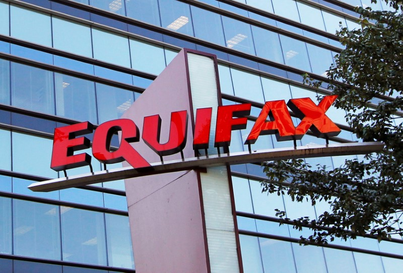 Equifax Promises A New Lifetime Service, As New Leader Offers An Apology