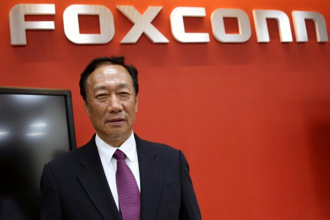 State Senate passes Foxconn deal