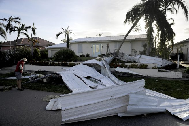 Hurricane Irma killed at least 11 in U.S., huge 'devastation' in Florida