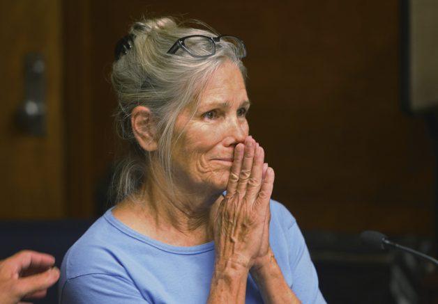 Manson follower Leslie Van Houten granted parole by CA board