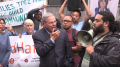 Menendez Rallies Against GOP Healthcare Bill During Bribery Trial Break