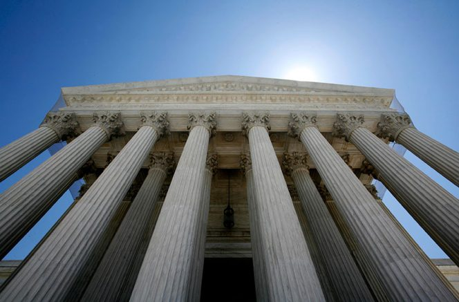Union fees face US Supreme Court review, again