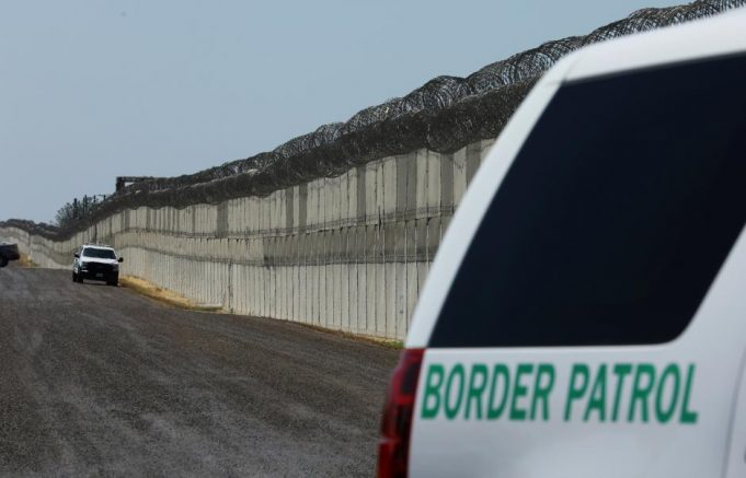Construction of border-wall prototypes set to begin in California