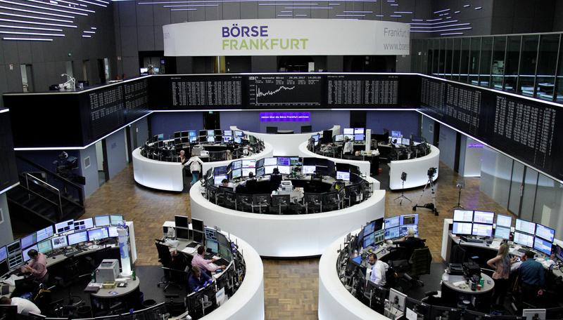 2017 10 06T073640Z 1 LYNXMPED950I0 RTROPTP 0 MARKETS EUROPE STOCKS 1 - European stocks quiet ahead of U.S. jobs data, Spanish banks dip