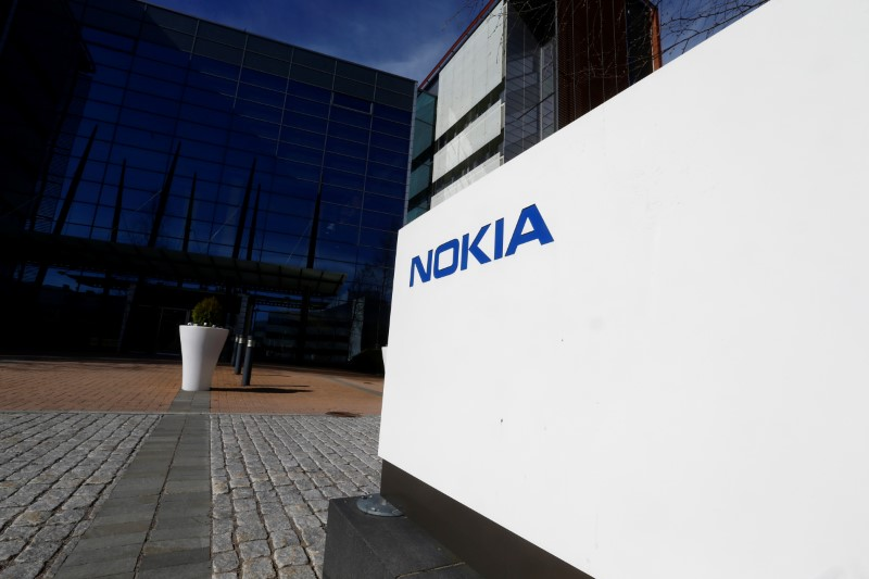 2017 10 10T065903Z 1 LYNXMPED990F8 RTROPTP 0 NOKIA FINLAND 1 - Nokia plans to cut up to 310 jobs, halt VR camera development
