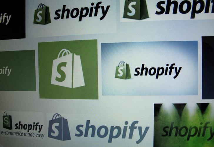2017 10 11T171519Z 1 LYNXMPED9A1HS RTROPTP 0 SHOPIFY RESULTS 1 - Short-seller Citron says likely to publish more on Shopify