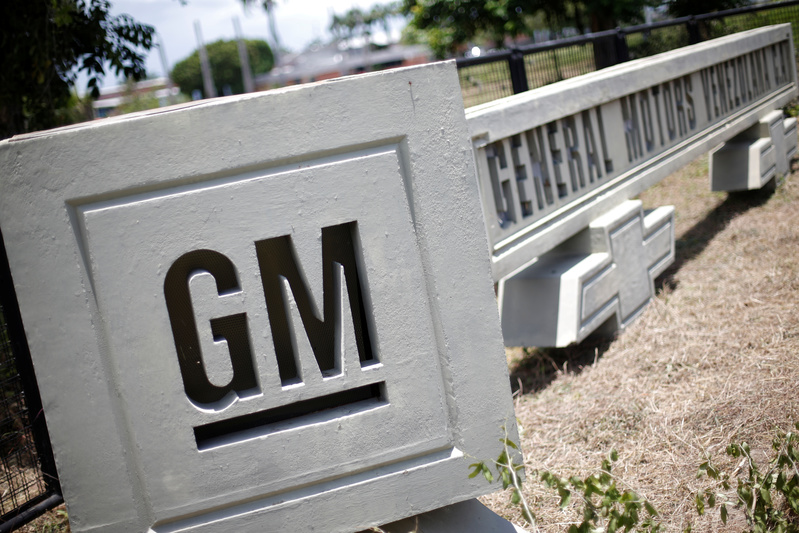 GM announces production reduction at Detroit-Hamtramck Assembly plant