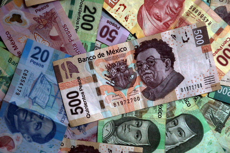 2017 10 12T142605Z 1 LYNXMPED9B17S RTROPTP 0 MEXICO ECONOMY 1 - Mexico central bank signals 'prudent' policy amid NAFTA risks
