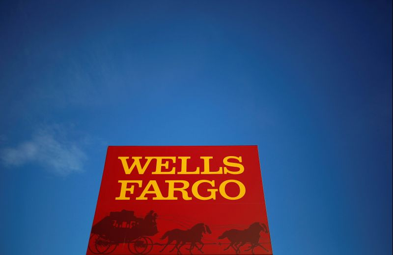 Gulf International Bank (uk) Ltd Buys A Little More Wells Fargo & Company (WFC) Stock
