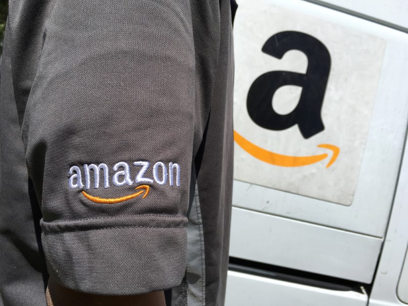 Trader Alert: Unusual Volume Spotted in Amazon.com, Inc. (NASDAQ:AMZN)