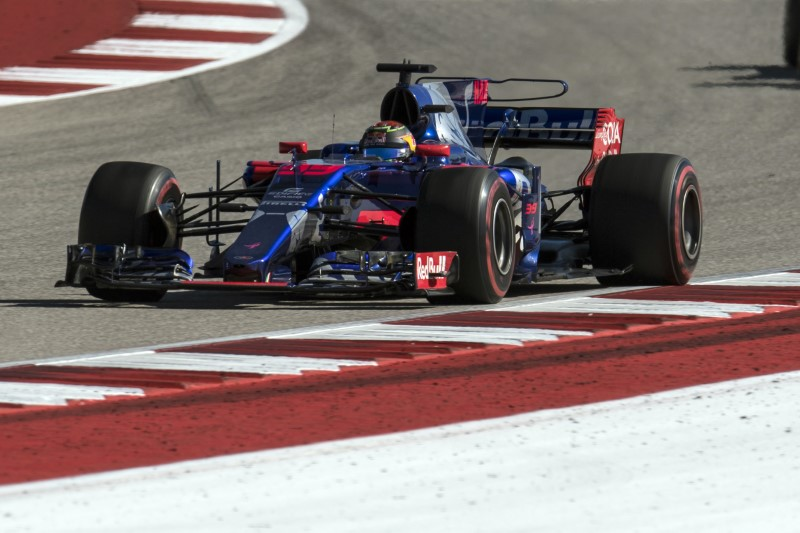 FILE PHOTO: Formula One: United States Grand Prix