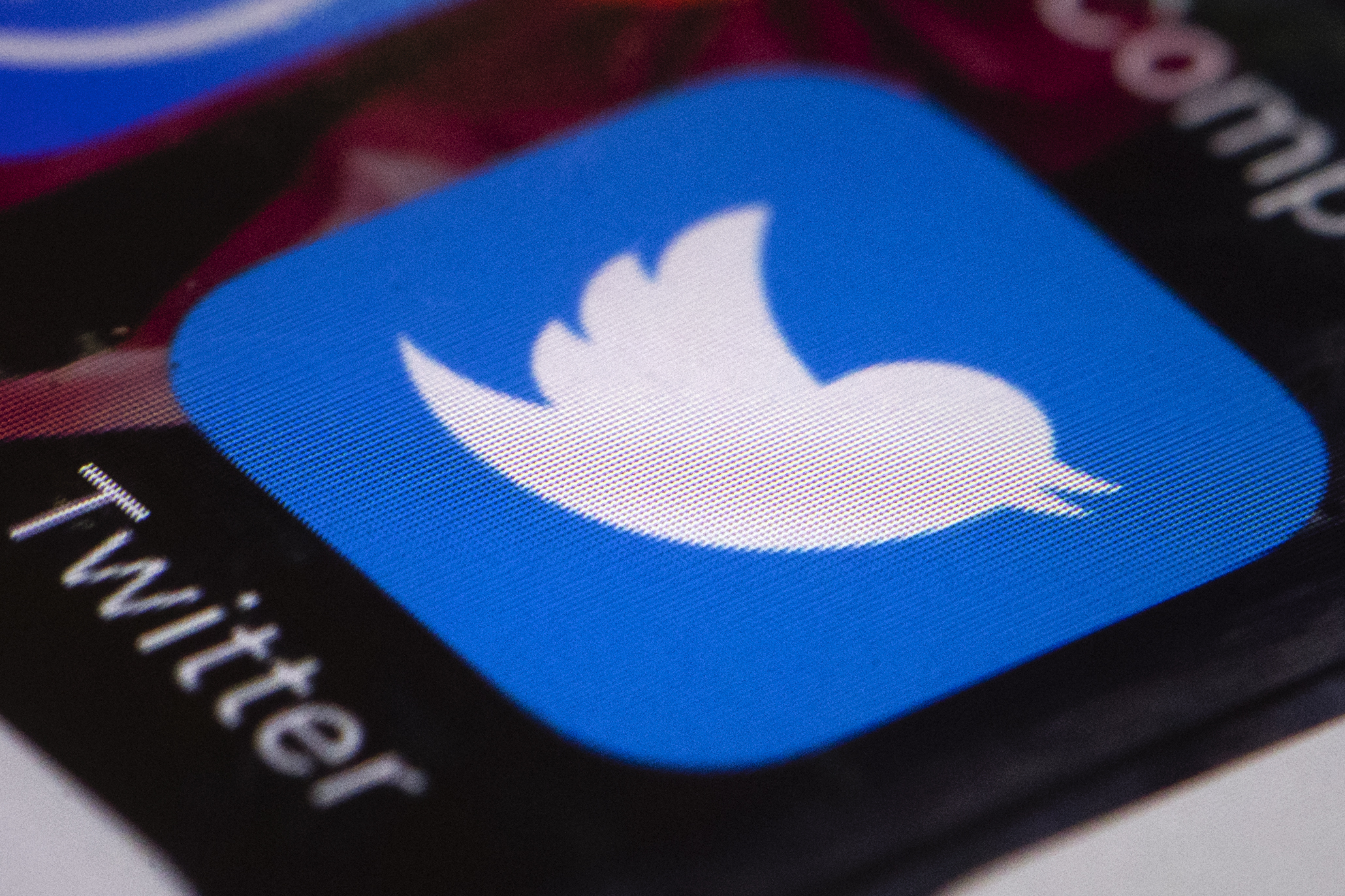 Kremlin Assails Twitter Move To Ban Ads From Two Russian Media Outlets