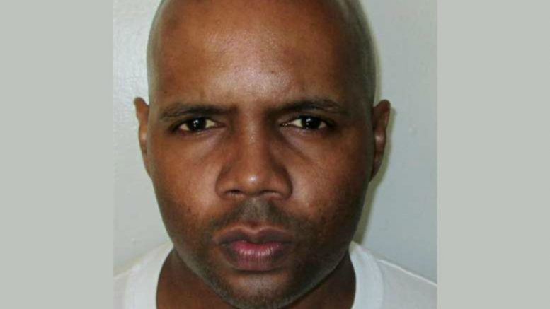 Alabama wants Supreme Court OK to execute officer's killer