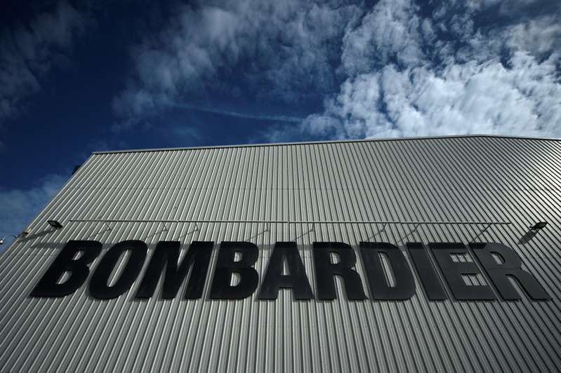 Airline to buy 31 C-Series Bombardier planes