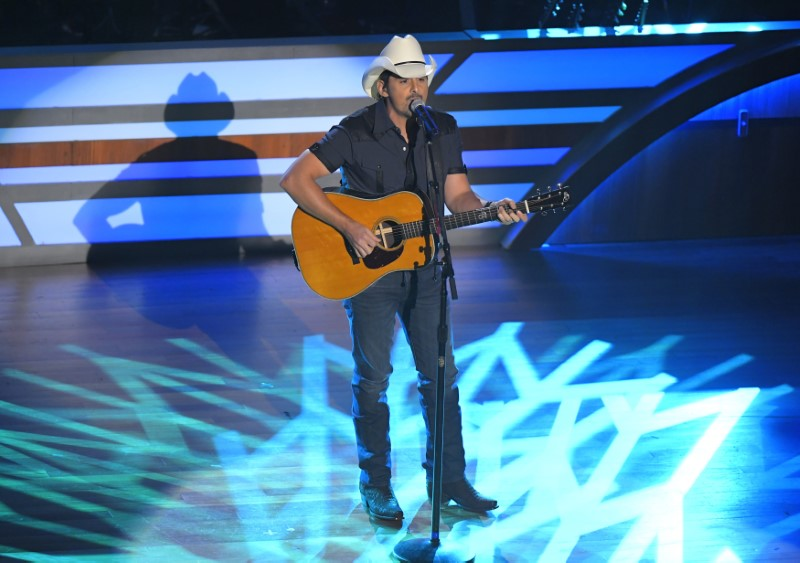11TH Annual ACM Honors – Show – Nashville, Tennessee