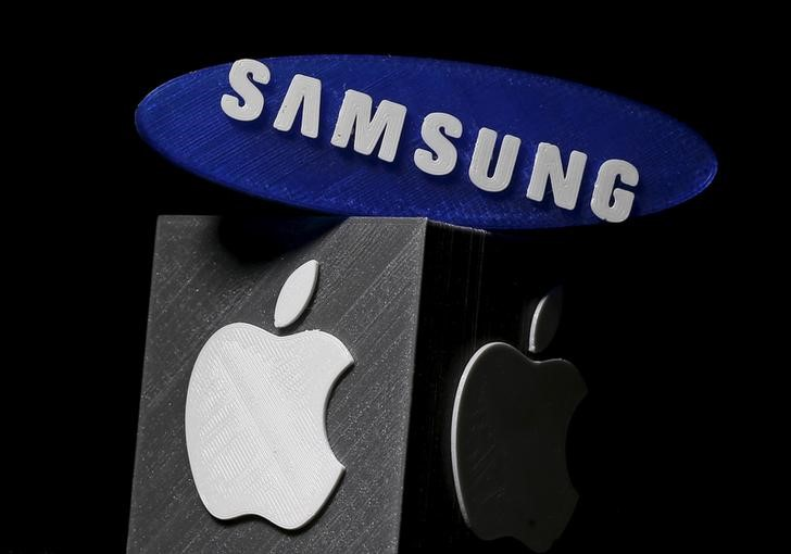 Apple Wins $120 Million From Samsung In Slide To Unlock Patent Case