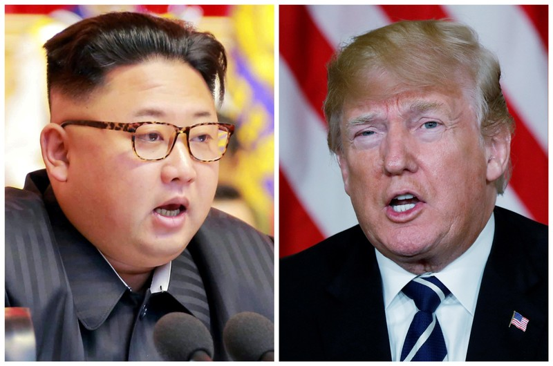 South Korean president says he delivered Trump's message to Kim Jong Un