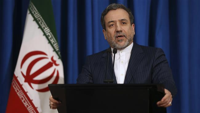 Talks with powers to continue over saving nuclear deal: Iran