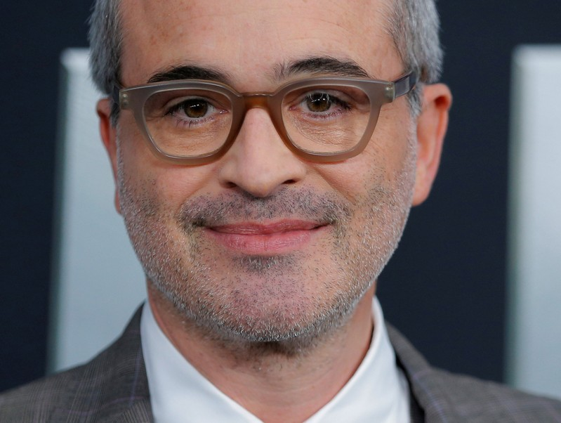 FILE PHOTO: Director Alex Kurtzman arrives for the premiere of the film