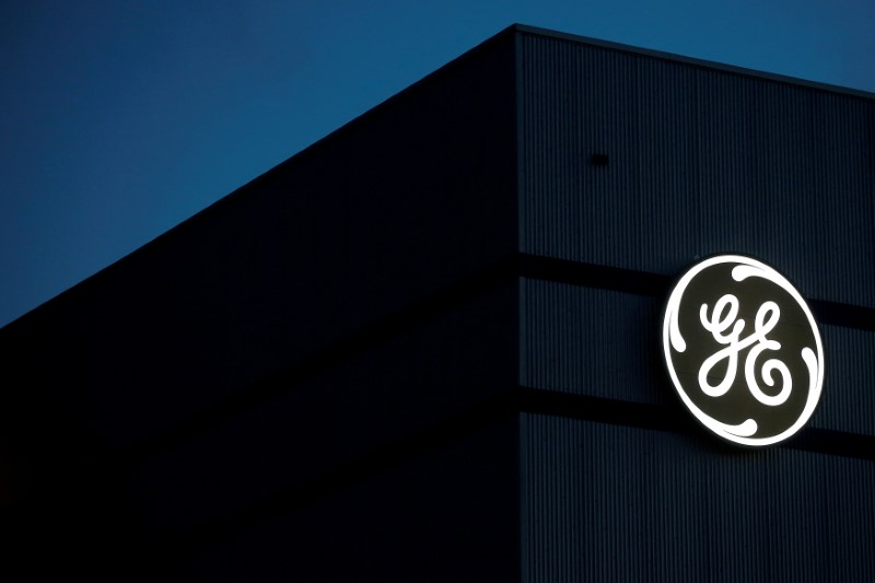 GE split isn't about Baker Hughes