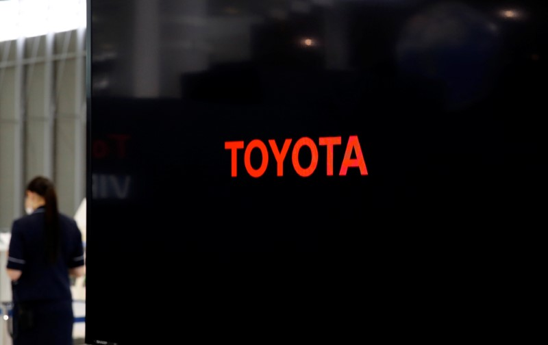 Toyota Pokes Trump, Says Its Workers Are Not a National Security Threat
