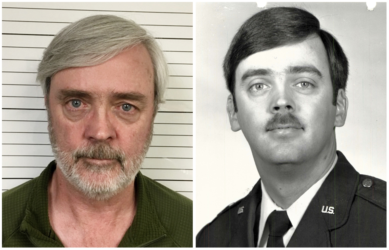 USAF captain missing for 35 years found alive in California