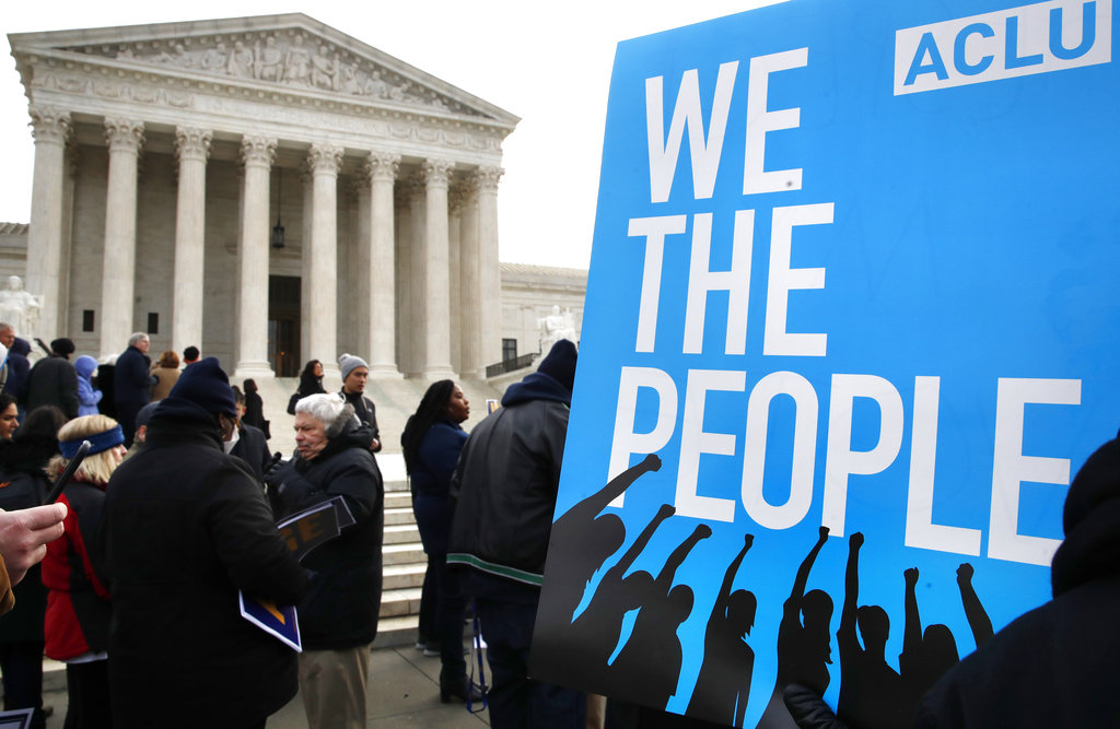 What the Supreme Court Voter Purge Ruling Means
