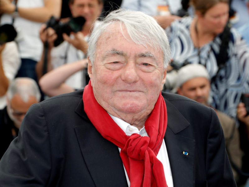 FILE PHOTO: 70th Cannes Film Festival - Photocall for the film Napalm presented as part of Specials screenings