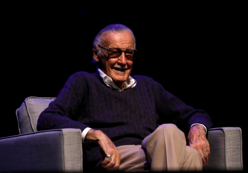 Stan Lee granted new elder-abuse restraining order against former personal adviser