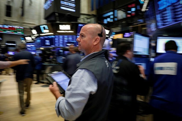 S&P 500 posts highest close since February 1; futures fall late
