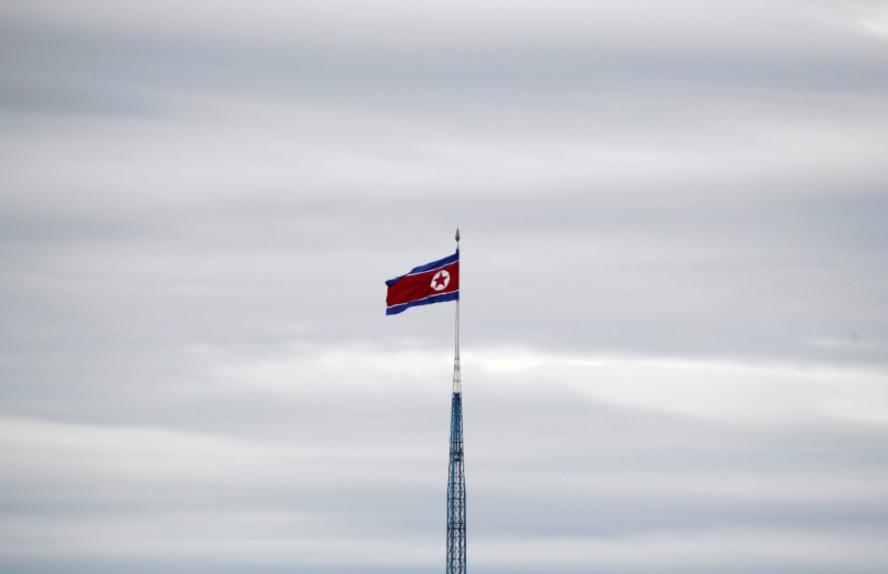 United States accuses North Korea of illegally smuggling oil products