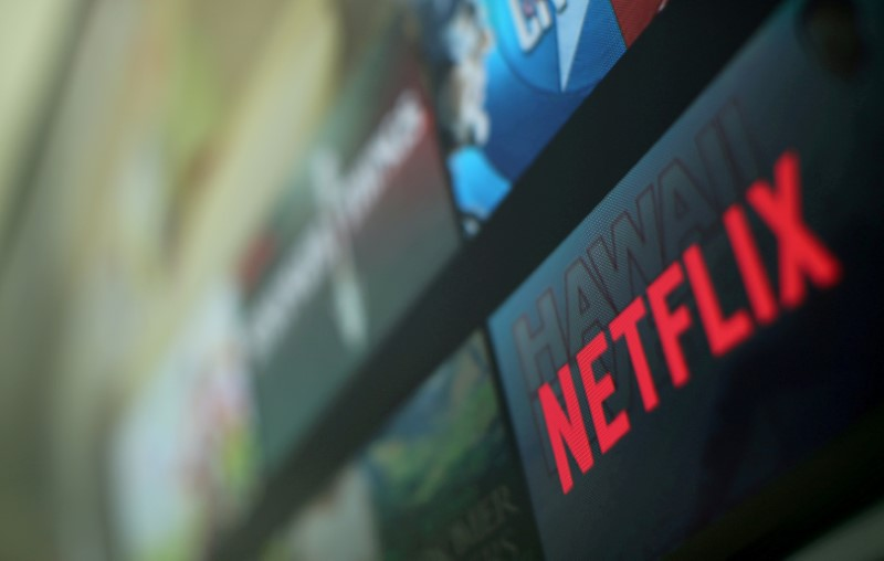Netflix shares dive as subscriber growth falls short