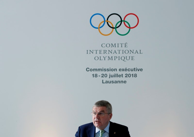 IOC Adds Five New FIS Competitions to the Beijing 2022 Olympic Program
