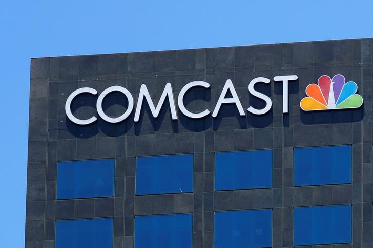 Comcast Lets Disney Win Bidding War for Fox